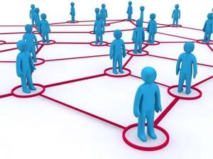 Tu cate conexiuni ai? Cate persoane care te-ar recomanda altcuiva?